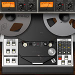 Ampex Taperecorder / UNIVERSAL AUDIO