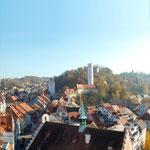 Unser Firmensitz - Ravensburg in Oberschwaben