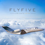 Corporate Design / FLYFIVE