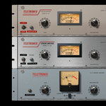 Teletronix Leveling Amplifier Collection / UNIVERSAL AUDIO