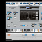 Autotune 7 Pitch Correction Software / ANTARES