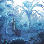 青色妖精の庭/2015