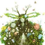 花になる/2013