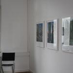 """Fotografien aus der Serie """"Fraktale Landschaften"""" von Heiner Schmitz"""