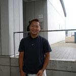 Watanabe Hiroki #7 QB