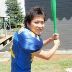 Sudo Daichi #41 WR/FS