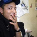 Asano Shu #5 TE