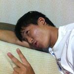 Ishiduka Hibiki #12 QB/CB