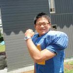 Takagi Kazuya #11 RB/SS