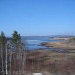Sibirischer See