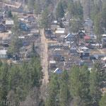 Siberian Town