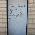 Gesehen in: Mainz