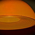 Lampe - gedämmt