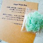 天使のウィッシュボックス付属品