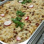 Reispfanne