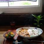 2014/9/22 神埼「ラナカフェ」おいしいランチ1
