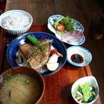 2014/9/22 神埼「ラナカフェ」おいしいランチ2