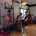 2014/9/22 神埼「ラナカフェ」
