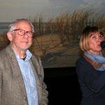 John Goldschmidt et Martine Lavaud, Dough