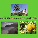 Santa Teresa di Riva - vacation rentals in Sicily