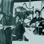 The Four Tielman Brothers - optreden ca. 1957/1958