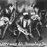 WARRY & his JUMPING JACKS (Studio 15, Düsselforf - oktober 1962)