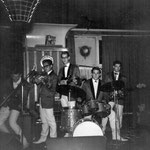 THE ROLLING STARS 1963