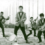 The Dyanamics (Almelo 1963)