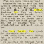 Utrechts Nieuwsblad 25 januari 1960