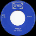THE LOSERS - Mexico