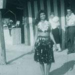 Expo 58 Brussel - Hawaiian Village