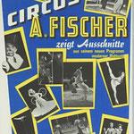 Circus Fischer