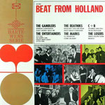 1966 LP BEAT FROM HOLLAND (CNR GA 5024)