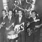 The Tielman Brothers - Kerstmis 1961