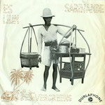The Evergreens -  Es Lilin / Sarinandé (Durlaphone M650523)