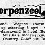 De Nieuwe Holevoet 12-2-1966