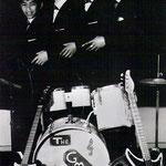 THE GMC's 1963