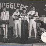 INA & THE JUGGLERS
