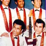 TheTielman Brothers ca. 1962