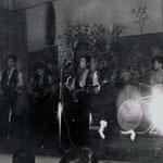 THE BLACK STRANGERS - Kolenkit Concours 1966