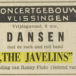 Advertentie in PZC 22 juni 1961