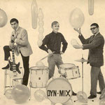 The Dyn-Mix (Almelo)