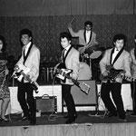 THE SPECIALS 1963