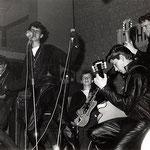JOHNNY & THE BLUE JEANS - Middelburg (1963)