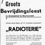 De Nieuwe Holevoet 3 mei 1960