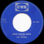 THE LOSERS -  Since You're Gone (J. Jersey)
