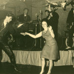 JOHNNY & THE BLUE JEANS - Middelburg, maart 1963