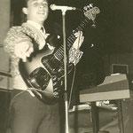 THE GOLDEN JAGUARS - Badewanne Berlijn,  juli 1965 -  Reinoud Bish