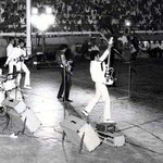 The Tielman Brothers - Tel Aviv, Israël dec. 1963