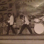 The Four Tielman Brothers - Expo 58 Brussel - Het Paladium (Int. Music Hall)